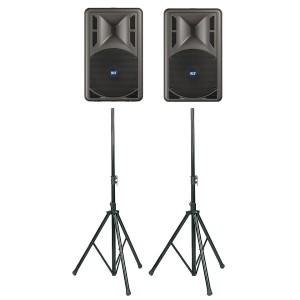 Audio basico