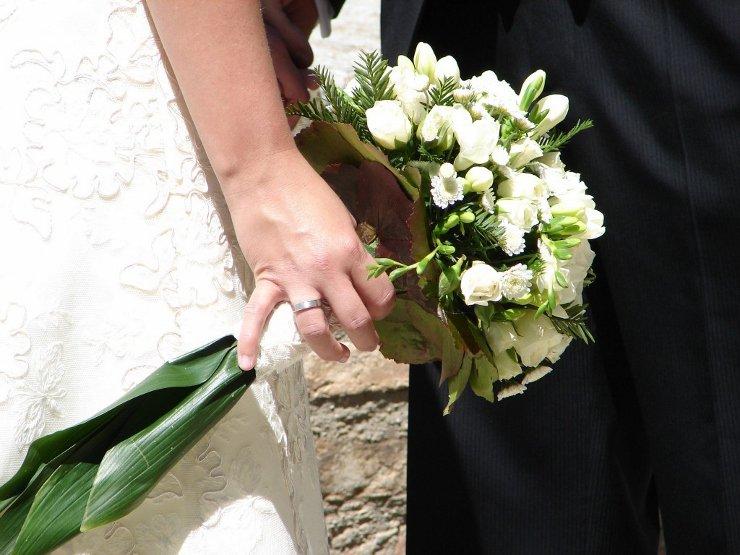 Organizar boda paso a paso