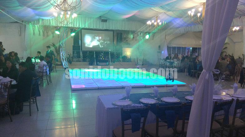 Dj boda en Aguascalientes sonidoboom.com