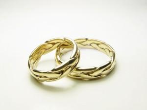 Textos para grabar en anillo de boda